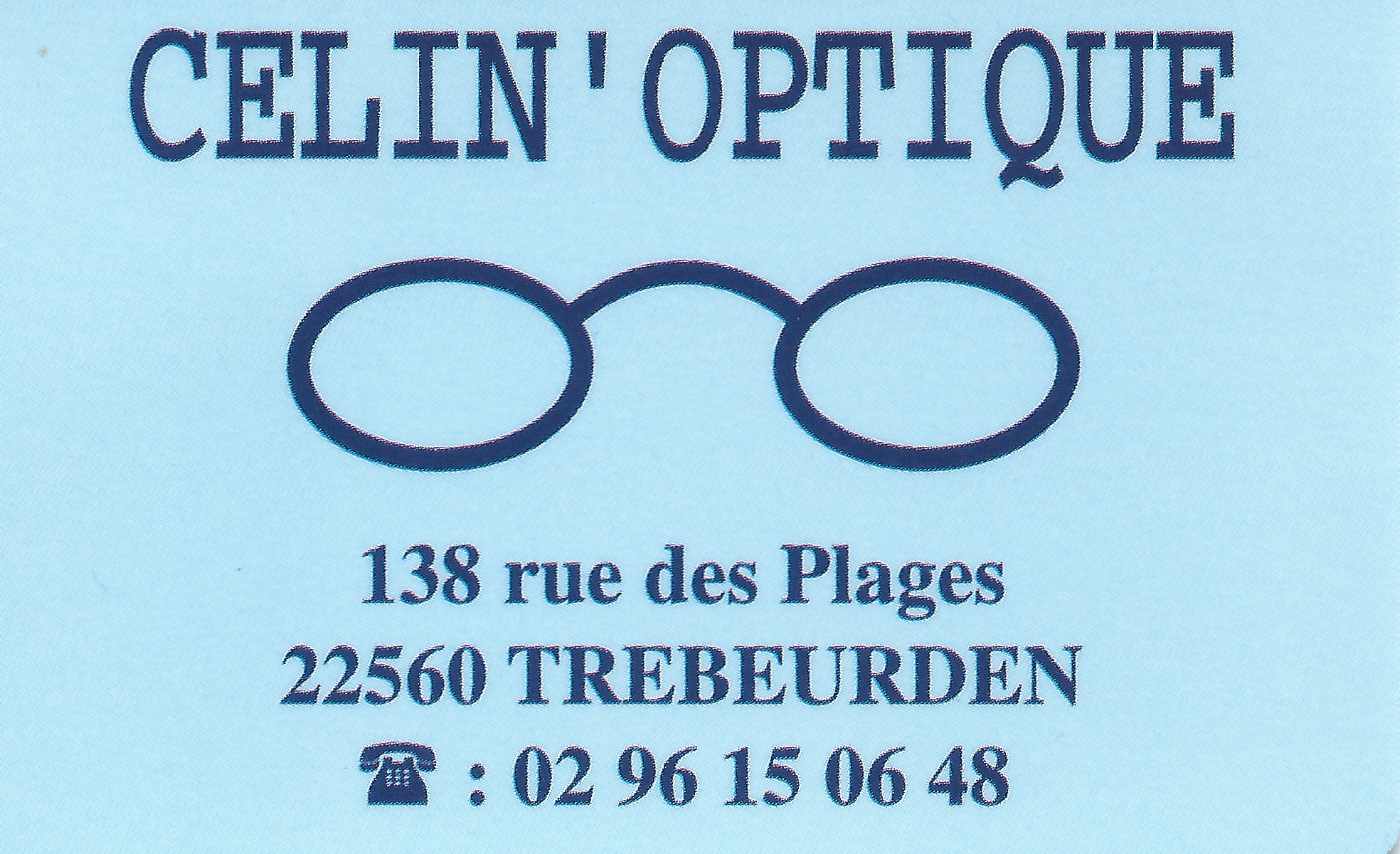 Celin Optique